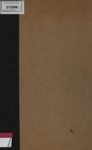 Katalog der Bibliothek des Herrn Prof. Dr. Rudolf Hildebrand