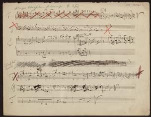Kaiser Wilhelm-Polonaise : Op. 353 recte 352 von Johann Strauss