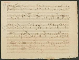 9 Tänze von Franz Schubert
