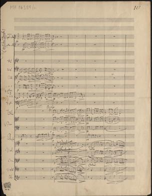 [Der Corregidor] : [Oper in 4 Akten] von Wolf, Hugo