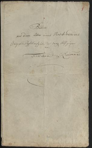 Verschwender : Original-Zaubermärchen in 2 Aufzügen von Raimund, Ferdinand ()